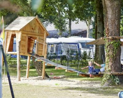 vakantieparken in Limburg