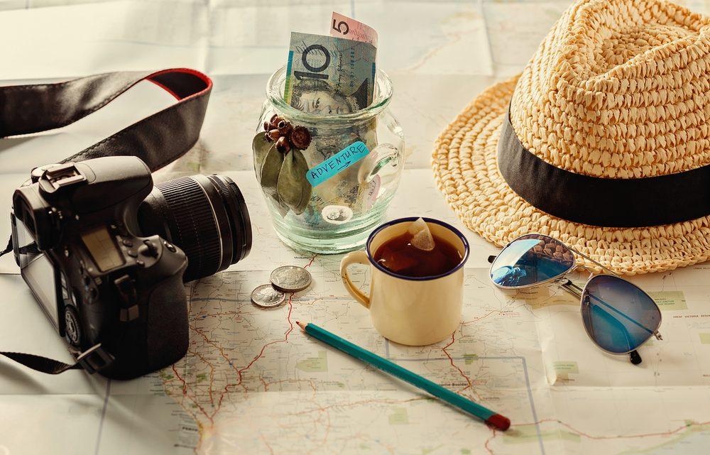 Hoe wil je reizen?